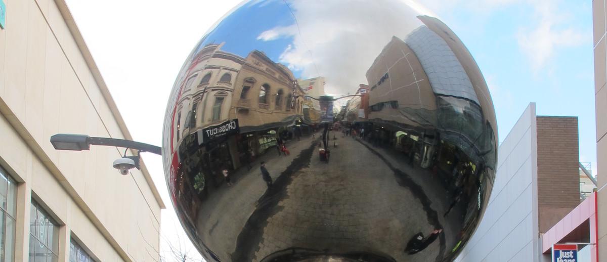 Spheres, 2013