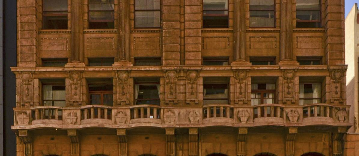 Tattersall's Hotel