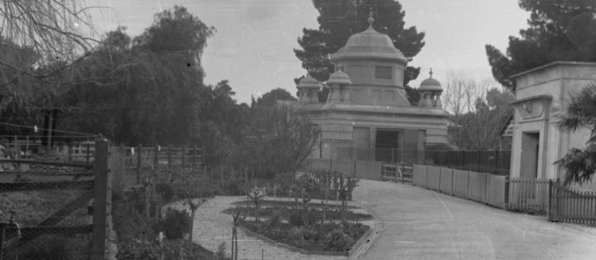 Image: Zoological Gardens