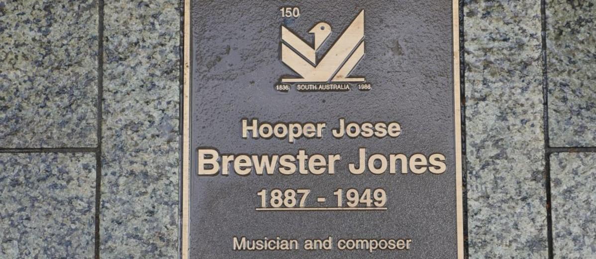 Image: Hooper Josse Brewster Jones