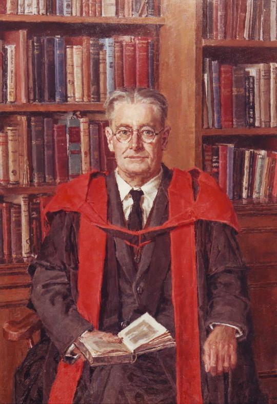 Lord Florey, OM | SA History Hub | 540 x 787 jpeg 140kB