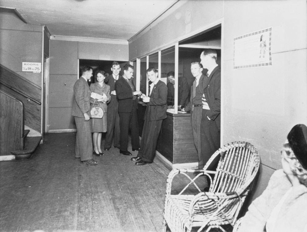 Hostel Brooklyn Private Room