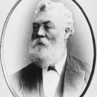 John Darling, 1885