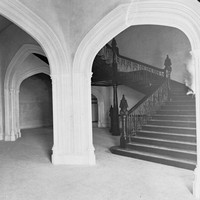 Image: Entrance foyer of the Brookman Building