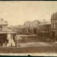 Image: Hindley Street