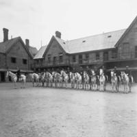 Image: Mounted Police