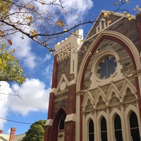 Image: Spicer Uniting Church