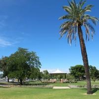 Image: parklands
