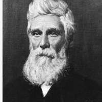 Portrait of Samuel Smith, 1849
