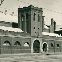 Image: Grenfell Street Power Station