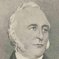 Image: Rev. William Longbottom