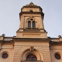 Image: Brougham Place Uniting Church