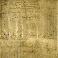Image: South Australia Act 1834