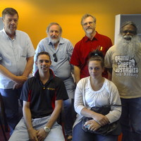 Kaurna Warra Pirku (Kaurna language team) 2013