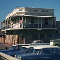 Hotels Near Courtney Park Mibibauga