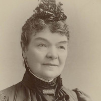 Portrait of Mary Lee