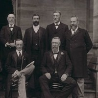 First Commonwealth Ministry, 1901