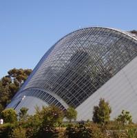 Image: Bicentennial Conservatory