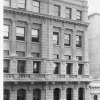 Tattersall's Hotel in 1929