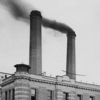 Grenfell Street Power Station