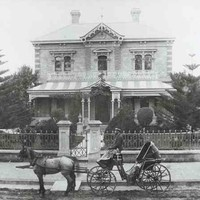 South Terrace, North Side, c.1890