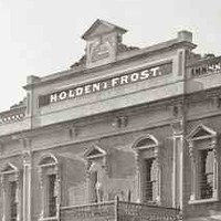Image: Holden & Frost saddlery