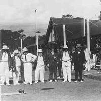 South Parklands Bowling Club, 1914
