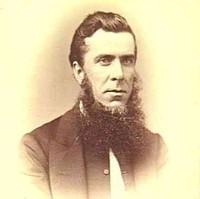 Image: Rev. Silas Mead