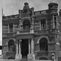 Image: YWCA Headquarters, Hindmarsh Square