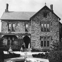Waverley House, 352 South Terrace, c.1875