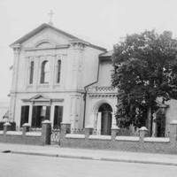 Archbishop's Residence