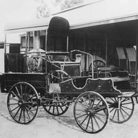 Image: Shearer Steam Car
