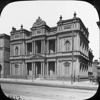 Edmund Wright House, King William Street, Adelaide, c1910