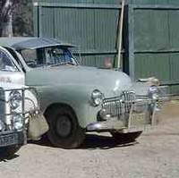 Image: Holden 48-215 sedan