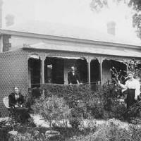 Campden, West Terrace