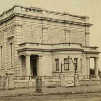 Image: Norwood Baptist Church