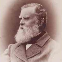 Sir Walter Watson Hughes, c.1885