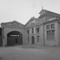 Image: Former Queen's Theatre