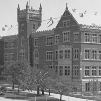 School of Mines and Industries, 1903