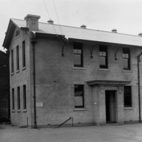 Image: Old Police building
