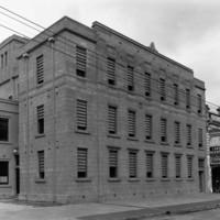 Image: Police headquarters