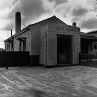 Image: Police station