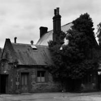 Image: Destitute Asylum