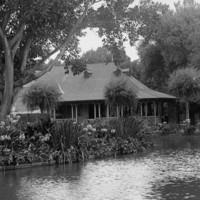 Image: Botanic Garden Restaurant