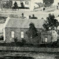 Grote Street Chapel, 1866