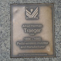 Image: Alfred Herman Traeger