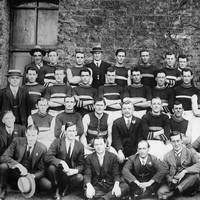 Image: North Adelaide Premiership team, 1920