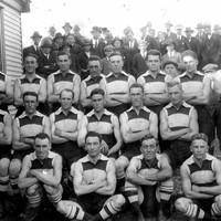 Image: Sturt football team