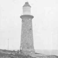 Image: Cape du Couedic Lighthouse