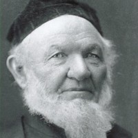 German missionary Clamor Wilhelm Schürmann